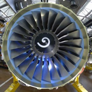 Blending Borescopes – CFMI Engines CFM56 – 8mm